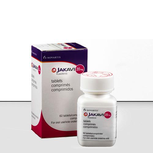 В компании MedExpress24 вы можете купить Джакави. Лекарство Ruksolitinib по выгодной цене в Москве с бесплатной доставкой по России.