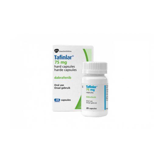 В MedExpress24 вы можете купить Тафинлар 75 мг по выгодной цене в Москве с бесплатной доставкой по России.