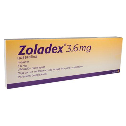 В MedExpress24 вы можете купить Золадекс 3.6 мг по низкой цене. Дешёвый Гозерелин (goserelin) в шприце по выгодной цене в Москве с бесплатной доставкой zoladex по России.